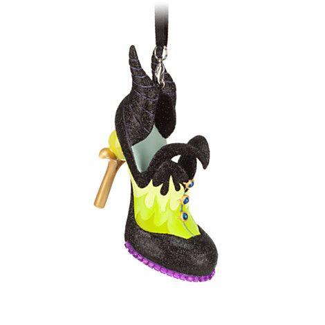 17 Best Images About Disney Shoe Ornaments On Pinterest