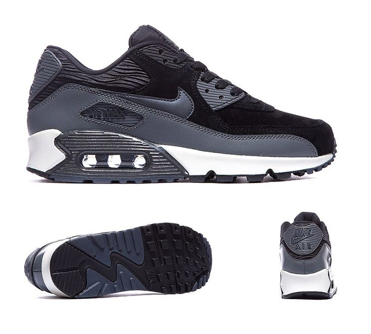 nike max 90 special edition junior