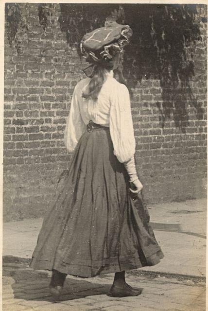 Kensington, London (17 July 1906)