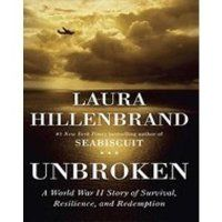 Ii story of survival resilience and redemption hillenbrand laura