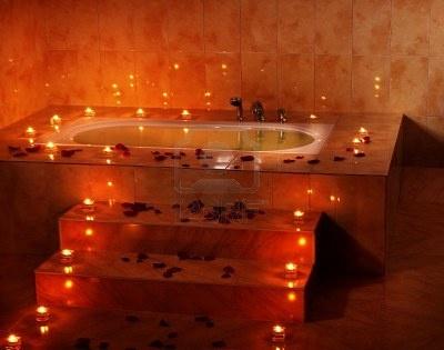 17 Best images about Romantic Baths on Pinterest ...