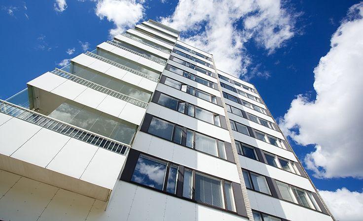 Torres habitacionales marcan tendencia en oferta inmobiliaria