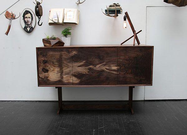 Best 25+ Walnut furniture ideas on Pinterest | Wood detail, Drawer ...