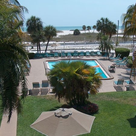 Residence Inn by Marriott St. Petersburg Treasure Island - Room Reservations - TravelBookingBuddy.com