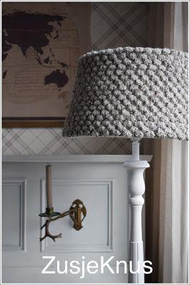 Gehaakte lampenkap met beschrijving patroon  Crochet lampshade with explanation pattern crochet lampshade, free pattern, gehaakte lampenkap, gratis beschrijving, action, Zeeman,