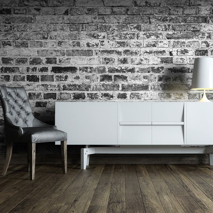 details zu fototapete ziegel optik mauer wand vlies tapete. Black Bedroom Furniture Sets. Home Design Ideas