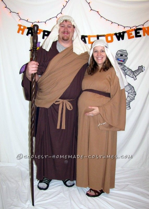 71 best Party Ideas! images on Pinterest Halloween foods - pregnant couple halloween costume ideas