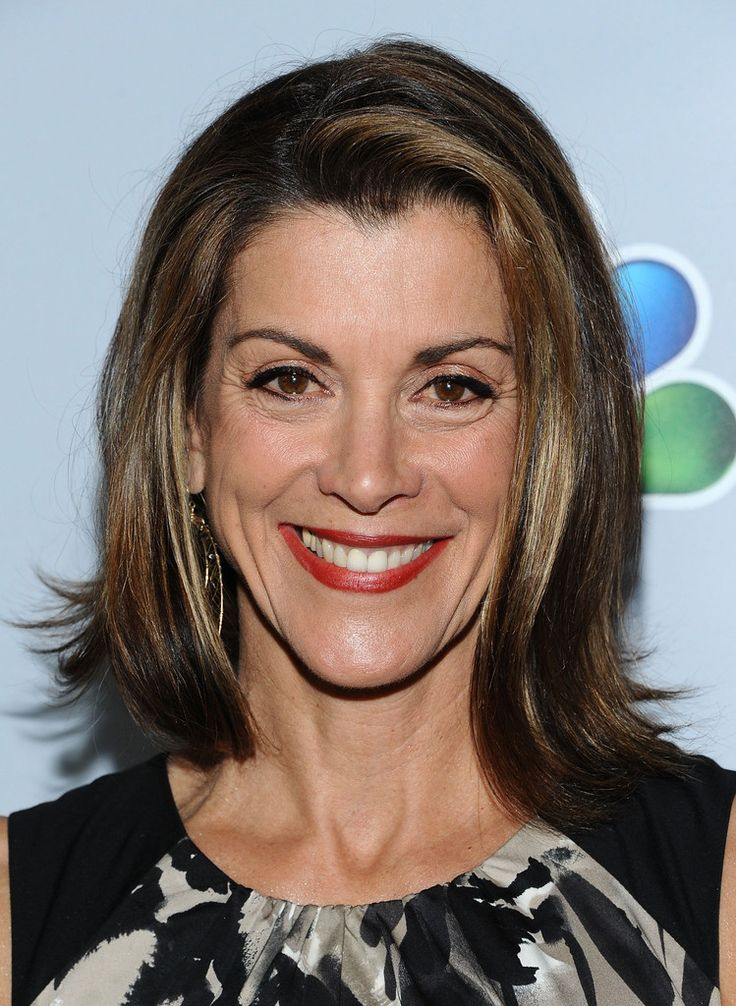 Wendie Malick. December 13, 1950 (age 64) Buffalo, New York