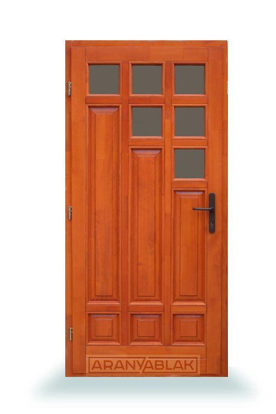 Rodonit.  Fa bejárati ajtó.  Biztonságot hoz minden otthonba. Igen tartós, hosszú távú megoldás, mindezt magas minőségen, és kedvező áron. Egyedi méretben is.
