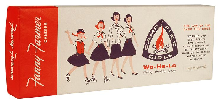 camp fire girls; I remember selling these, I remember buying these, and I remember helping my daughter sell these...