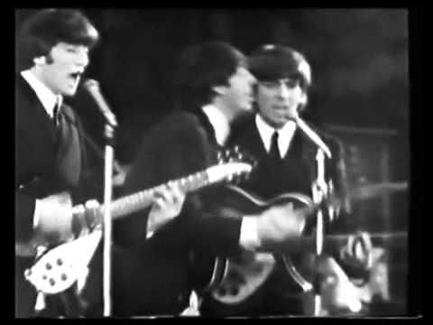 ▶ The Beatles - NME - 1964 LIVE - Playlist: She Loves You . You Can't Do That . Twist And Shout . Long Tall Sally . Can't Buy Me Love