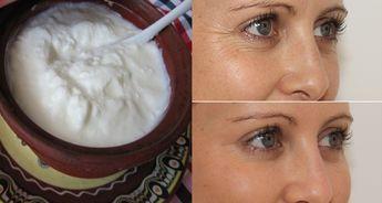 Wystarczą tylko 2 składniki, aby utrzymać skórę wolną od zmarszczek