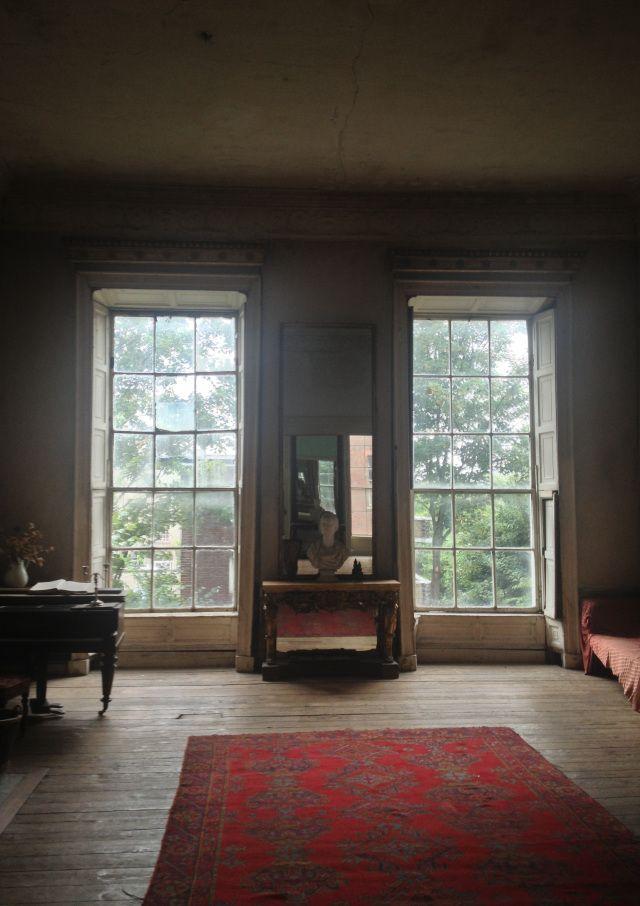 223 best irish houses images on pinterest ireland irish for Celtic bedroom ideas