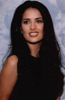 Risultati immagini per salma hayek 1995