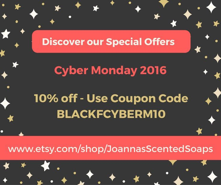 SALES# CYBER MONDAY UNIQUE OFFER: a special coupon only for Cyber Monday, which gives a 10% discount to all my etsy products over 25 USD (shipping not included to the offer). Coupon code: BLACKFCYBERM10  For the same period I also have 3 other special offers, which can be found on my etsy shop #ShopSmall #shopcybermonday