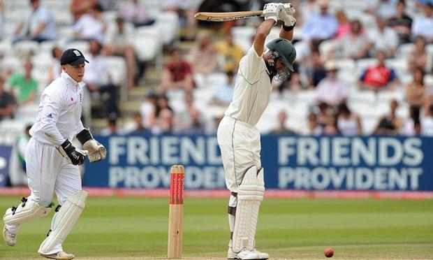 The perverse pleasure of a slow day's cricket   #cricket #crickettalk #sports