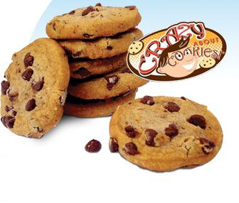Cookie Dough Fundraising - 11 flavors to choose from and you can earn up to 80% profit!  Call or e-mail now to get started!