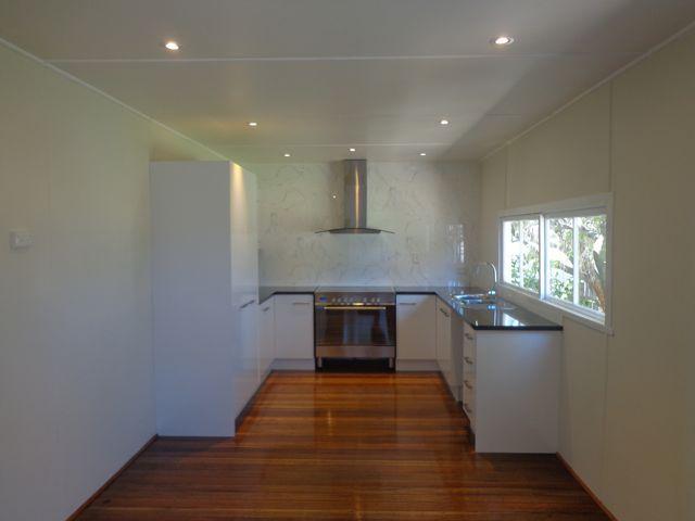 After kitchen www.propertyrevamped.com.au