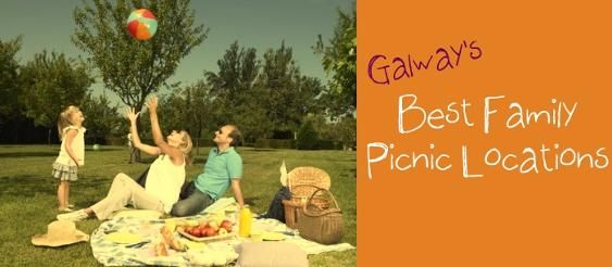 Galway's Best Family Picnic Locations