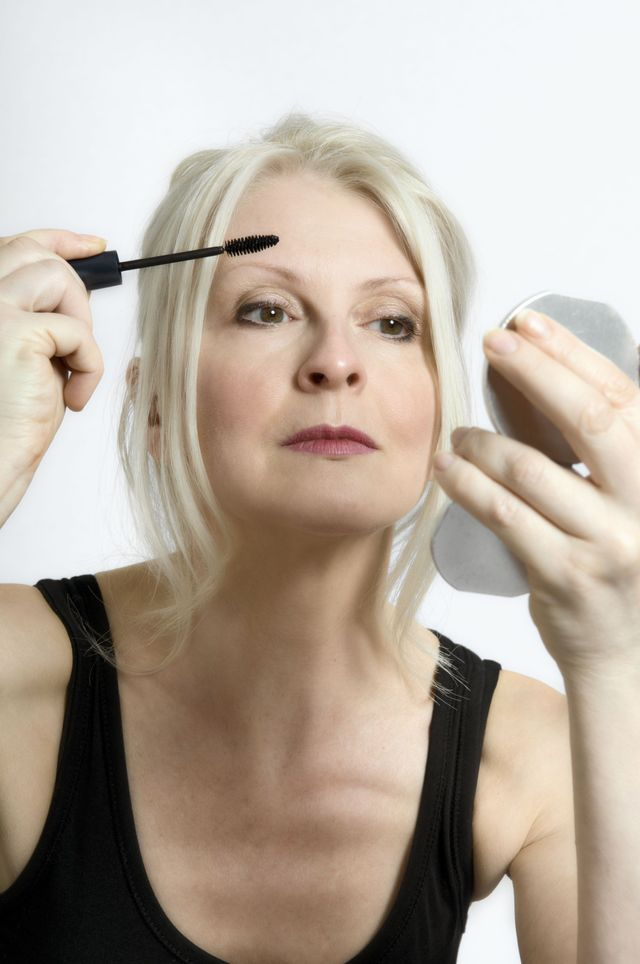 Best drugstore makeup for women over 50 images