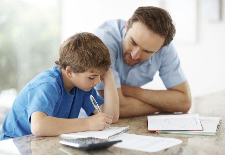 Dilemma: Moet ik helpen met huiswerk? – Klasse voor Ouders