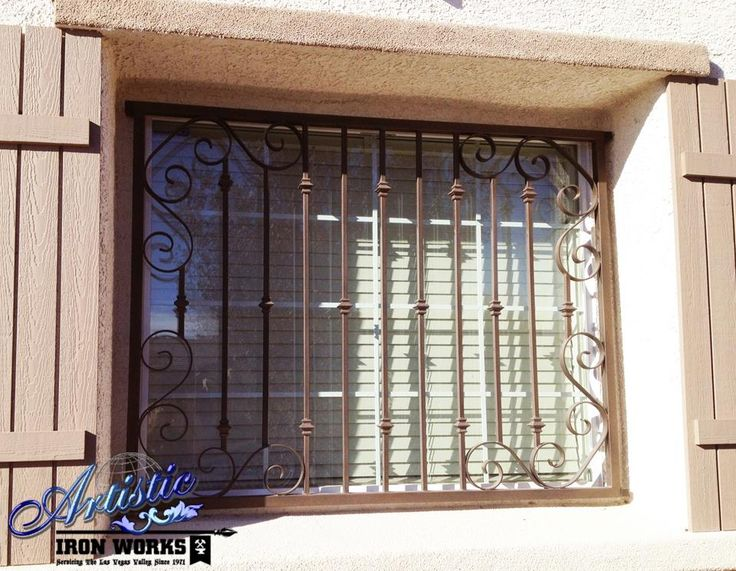 Click to close image click and drag to move. Use arrow keys for next & 36 best burglar proofing images on Pinterest | Window bars ... Pezcame.Com