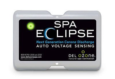 Spa and Hot Tub Parts 181075: Spa Eclipse Corona Discharge Ozone Generator For Portable Spa Hot Tub -> BUY IT NOW ONLY: $99.99 on eBay!