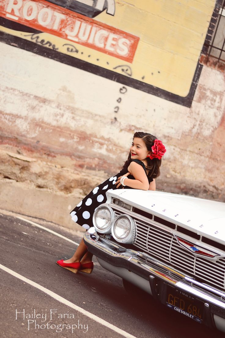 Rockabilly - Themed Session