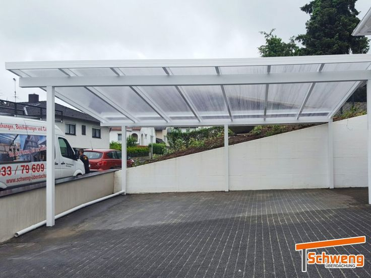 die besten 25 carport aus aluminium ideen auf pinterest. Black Bedroom Furniture Sets. Home Design Ideas