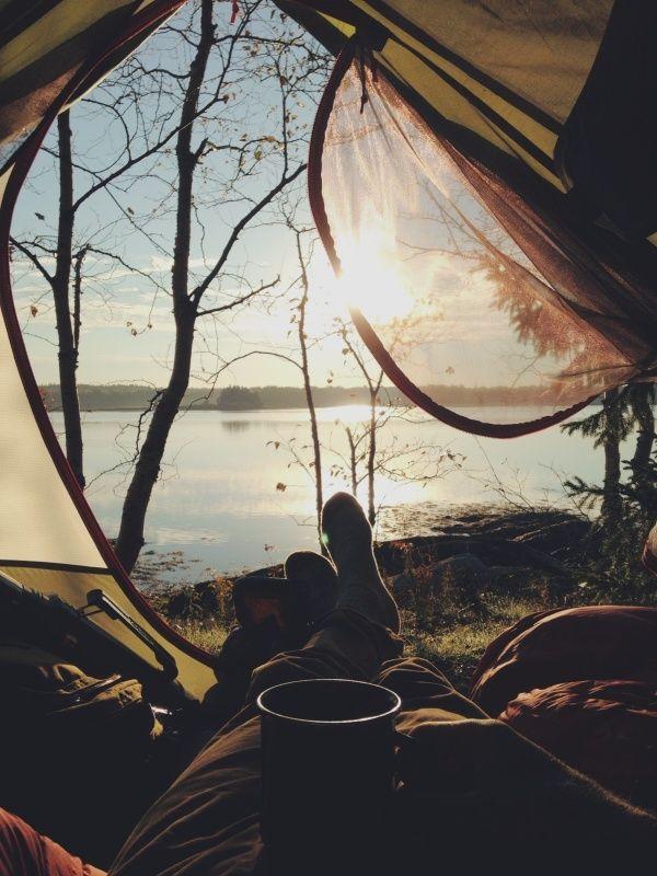 // Summer mornings //