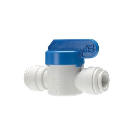 valvola intermedia john guest - ideale per installazioni prodotti per trattamento acqua