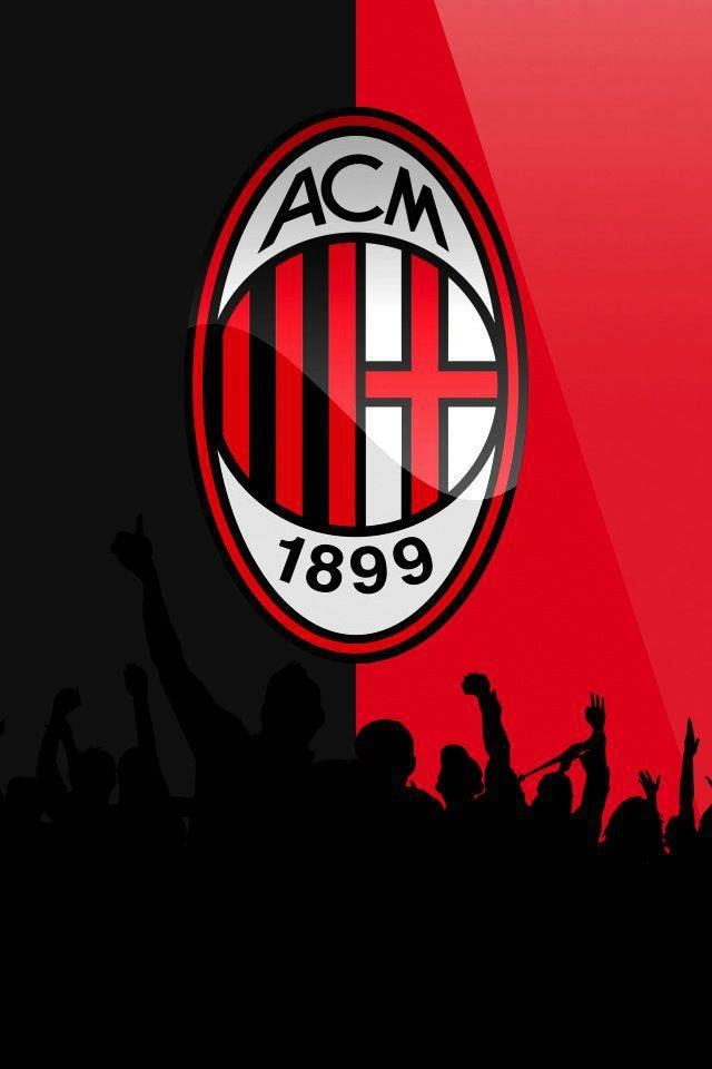 1000 images about ac milan on pinterest legends logos for Ac milan club