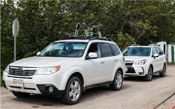 """Looking at the Forester, we see a small utility to resolutely utilitarian qualities. In response to our most recent test of the vehicle, it is this aspect that we enjoyed.But when you take the time to analyze sales figures, we realize a particular situation well.   #a car #Blog #car #cars guide #sports cars #The Car Guide Tests and Features #the cars #the Subaru Forester - A car for """"boomers"""" financially ease? #vehicle"""