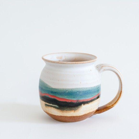 coffee-worthy mugs - Bliss