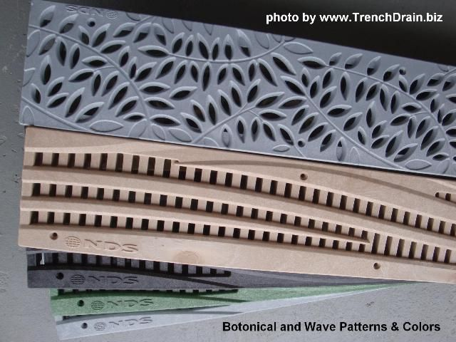 PlasticTrenchDrain.com | Your Resource for Residential & Plastic Drainage Products