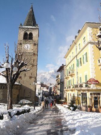 Valle d'Aosta - Itala https://www.yamadu.it