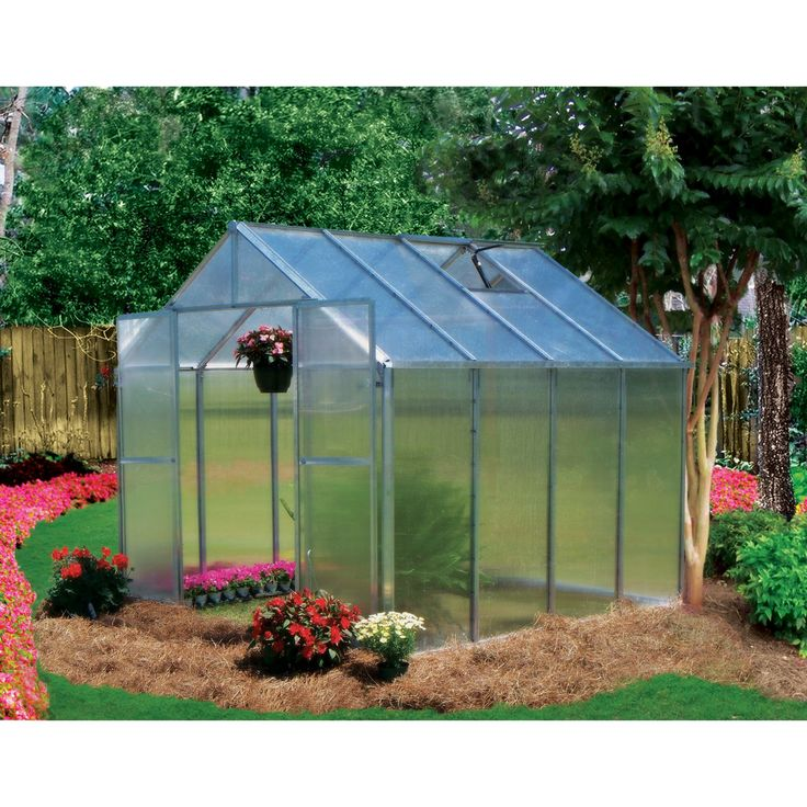 Best 25 8x8 shed ideas on pinterest 6x8 shed wooden for Octagonal greenhouse plans