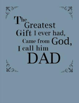For Fathers Day by fivelittlechefs.com - A #printable and few ideas to make your Father's know how special they are to you! #fathersDay  #craft