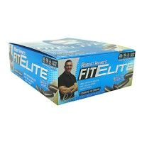 FortiFX FIt Elite Bars are delicious, high protein bars created by Robert Irvine, a popular and accomplished chef.  The bars are gourmet quality, soft-batched baked.  They contain 20 grams of protein, balanced by 15 grams of fiber, and only 4 grams of net carbs.  Fit Elite Bar's are gluten-free, and utilize whey isolate protein.  With only 2 grams of sugar, you can enjoy these bars guilt-free.  Perfect for post-workout nutrition, or a convenient option for mid-afternoon snacking.