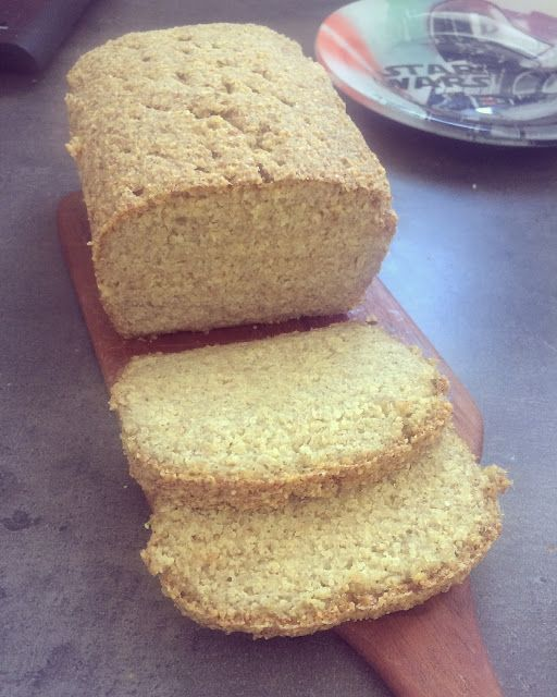 Na diecie bezglutenowej często brakuje nam chleba. Oczywiście jest coraz więcej przepisów, czy nawet gotowych produktów, które pozw...