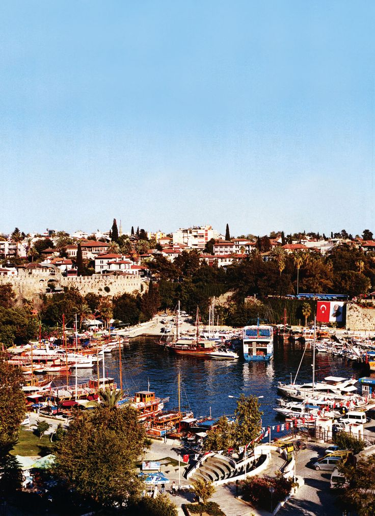 Antalya | Turkey