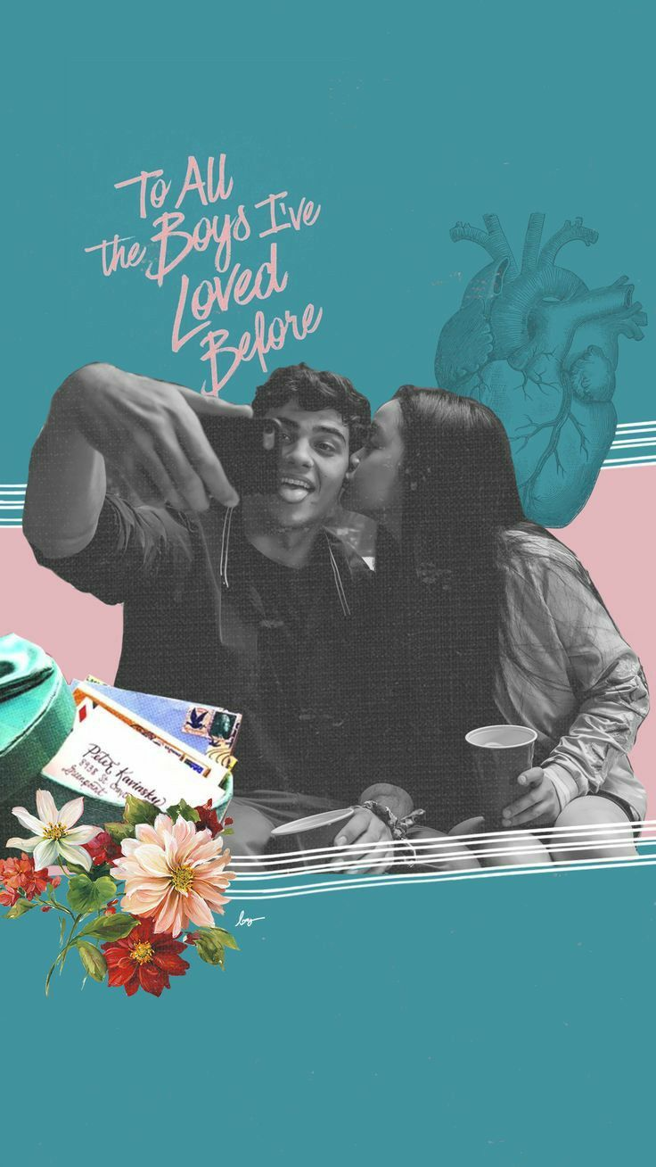 Pin De Mariam Khalid Em To All The Boys I Have Loved Before Em