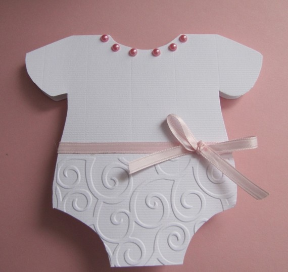 onesie baby shower invitations invitationsbanners
