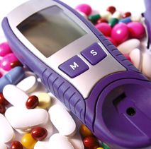 Get a better understanding of your glucose levels by tracking your glucose readings.