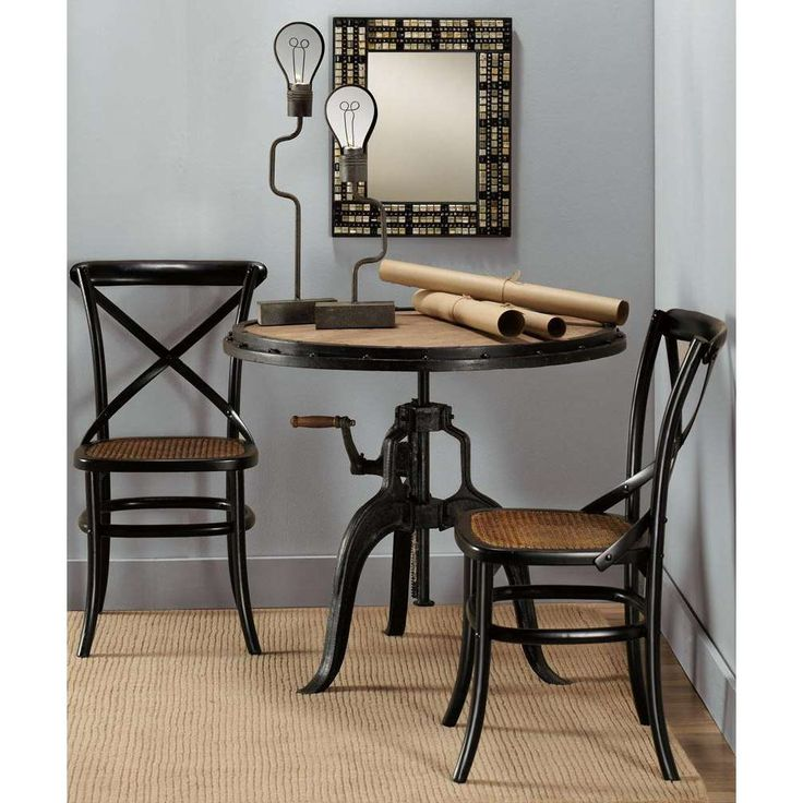 Best 80 lacy 39 s stuff style images on pinterest home decor for Tall side tables living room