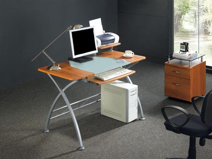 Computerschreibtisch / Computer Arbeitstisch