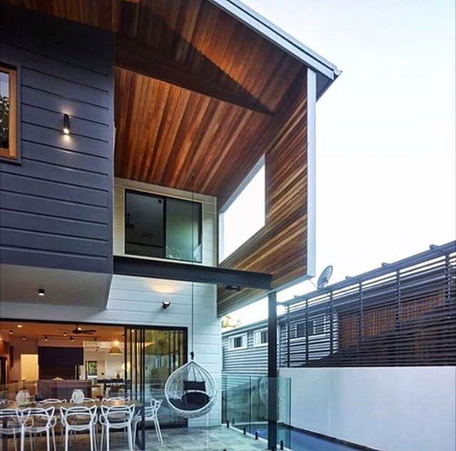 Exterior Cladding Design Ideas: Best 25+ Exterior Wall Cladding Ideas On Pinterest