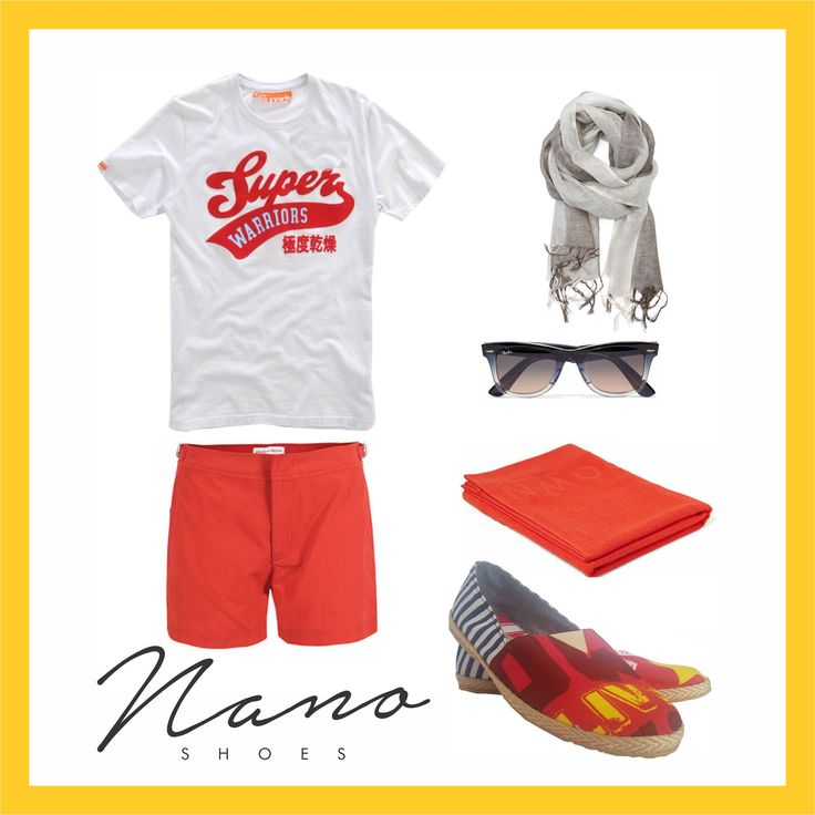 outfits nano shoes!