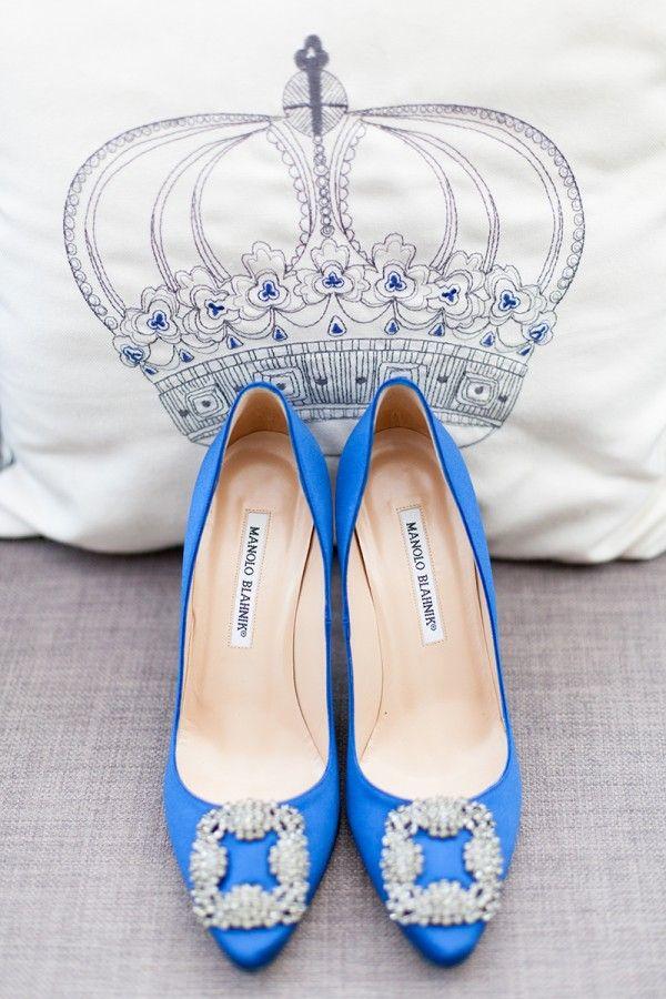10 Images About Wedding Color Blue