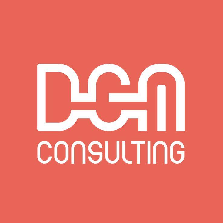 DGM CONSULTING / Logo